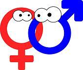 sex genders