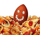 Football Game Snack