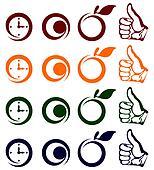 Icons.