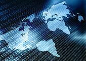 Worldwide data exchange