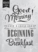 Poster Good morning. Coal.