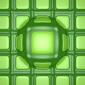 Abstract 3D Background. For graphic designers presentations.