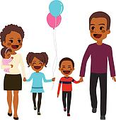 african american family clip art royalty free gograph african american christian family clipart african american family clipart images