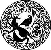 vector_fox&crow