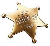 Sheriff\'s badge