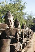 Angkor Tom entrance