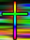 Colour Holy Cross