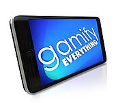 Gamify Everything Smart Phone Gaming Experience Customer Retenti