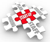 Start-Up Puzzle Pieces Staff Research Plan Funding Strategy