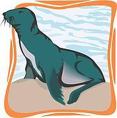 Sea- lion