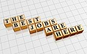 the best jobs are here in gold