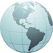 Globe_SN_America