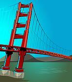 St. Francisco bridge