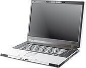 Grey Laptop