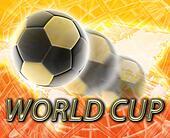 World cup football soccer