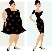 Diet Clip Art - Royalty Free - GoGraph