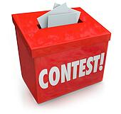 Contest Entry Form Box Enter Win Drawing Raffle Prize