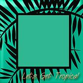 lets get tropical frame
