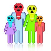 Radioactive Family