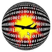 Air Crash by Hacker
