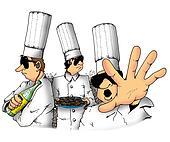 Secret Chefs