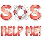 SOS-Help me