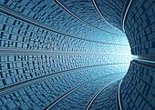 Tunnel / Concept Of Technology