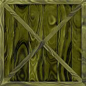 Wood texture cross border