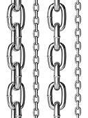 Seamless chains.