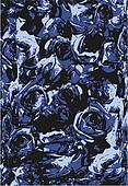 rose wrapping paper