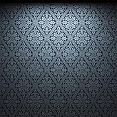 illuminated fabric wallpaper