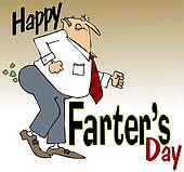 Happy Farter's Day