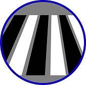 Zebra line