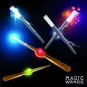 Magic Wand Collection
