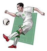 Team Algeria