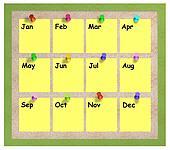 Months notice
