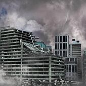 Urban Destruction