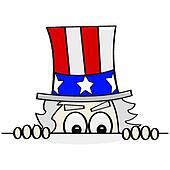 Sneaky Uncle Sam