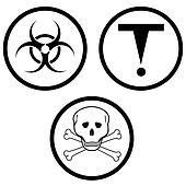 class D of hazardous materials.