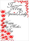 happy step mothers day greeting