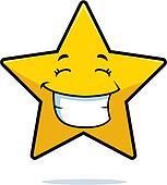 Star Smiling