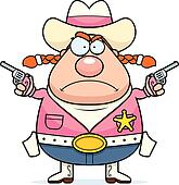 Angry Sheriff