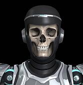 Skeleton Armour