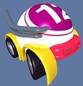 Turbo Ball