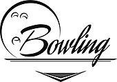 Bowling Ball Banner