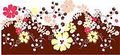 Flower Floral Background