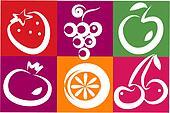 healthy summer fruits
