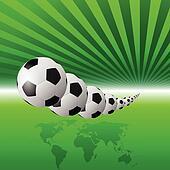 World Cup-Football