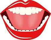 Big Mouth Vector