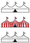 Cirus tent